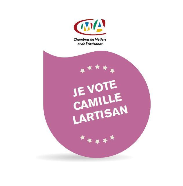 Camille Lartisan
