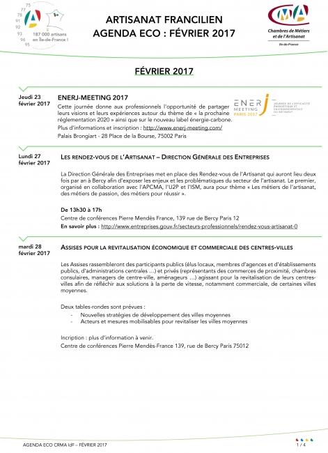 Accueil Chambres De Metiers Et De L Artisanat Ile De France